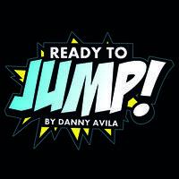 Danny Avila - Ready To Jump #059 by dannyavila on SoundCloud