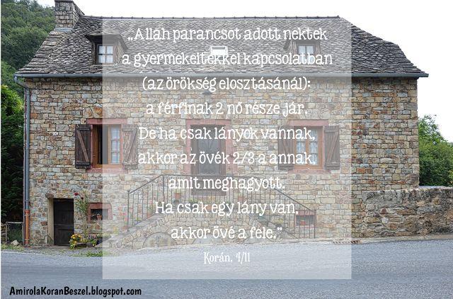 Amiről a Korán beszél: Félreértések az iszlámmal kapcsolatban - sorozat 3. rész