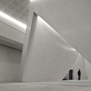 The Teatrino of Palazzo Grassi  by Tadao Ando