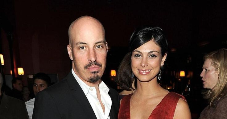 Morena Baccarin's divorce is really going to cost her.
