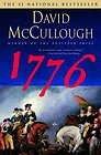 Esteemed historian David McCullough covers the military side of the momentous year of 1776 with characteristic insight and a gripping narrative, adding new scholarship and a fresh perspective to the beginning of the American Revolution. It was a turbulent and confusing time. As British and American politicians struggled to reach a compromise, events on the ground escalated until war was inevitable.