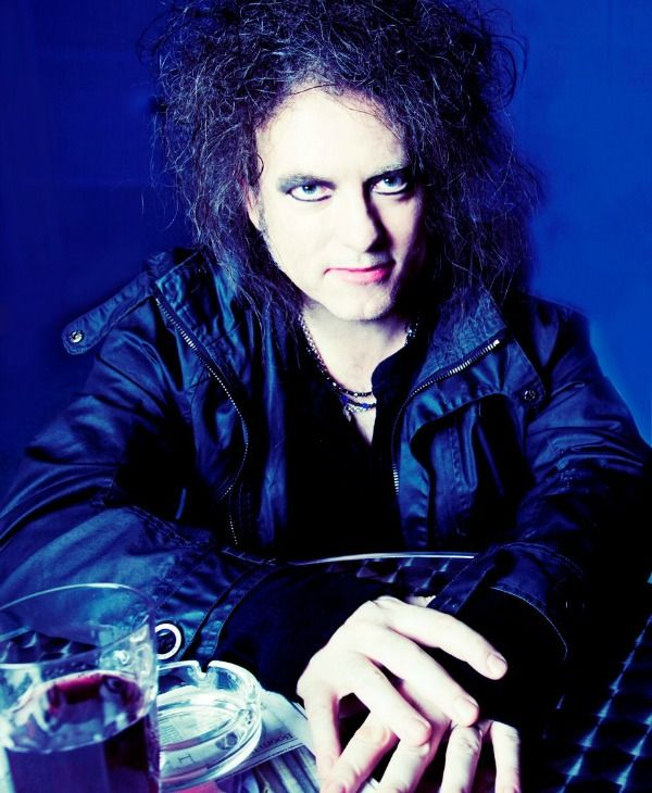 Robert Smith: The Cure to record with new lineup, enlist Mogwai, Cranes for 'Mixed Up 2'