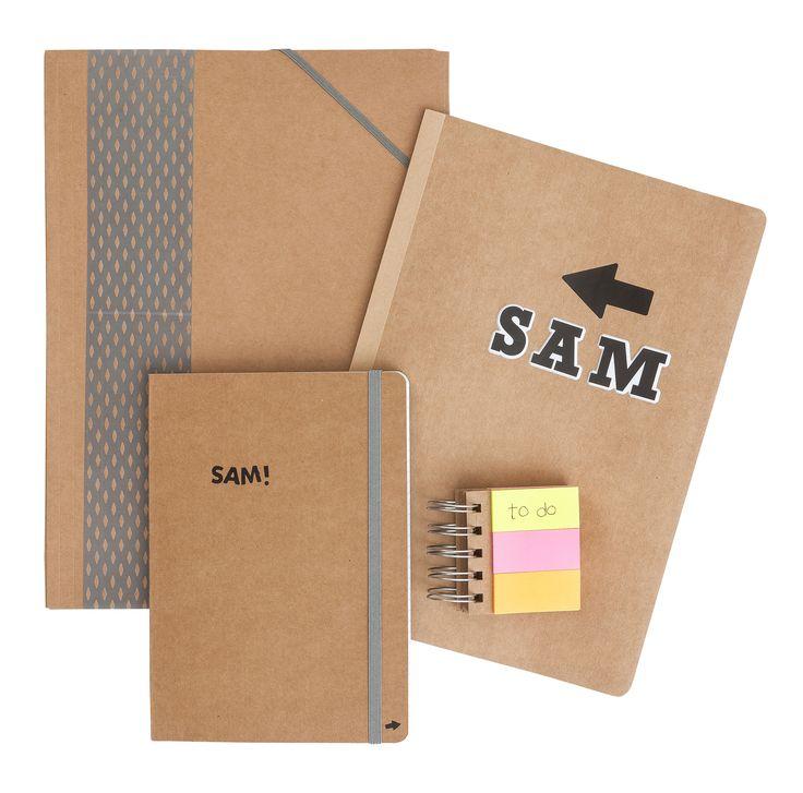 Natuurlijk hebben we ook weer genoeg craft is ons assortiment zodat je zelf je school spullen kunt customizen.