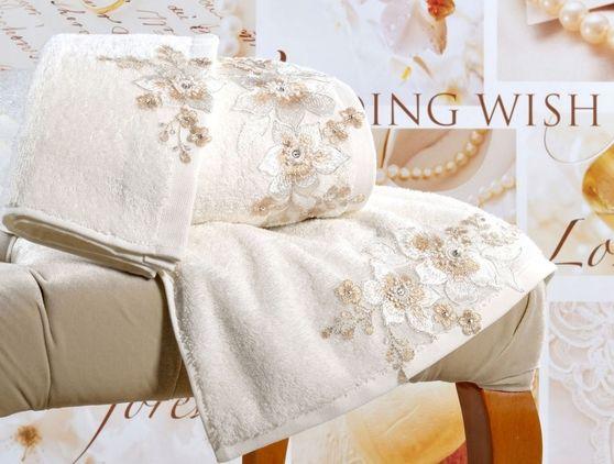Luksusowy ręcznik Perceive 90x150 cm