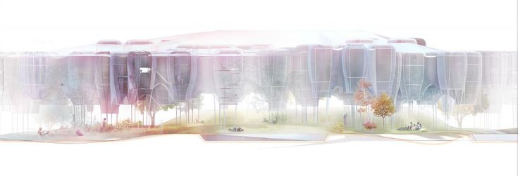 Architectural Association School of Architecture Projects Review 2017
