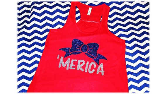 USA 4th of July Merica Independence Day by HappySunshineTees