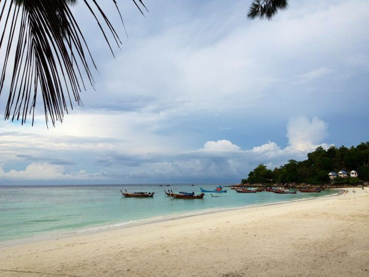 リペ島 เกาะหลีเป๊ะ (Koh Lipe) in Mueang Satun, จังหวัดสตูล