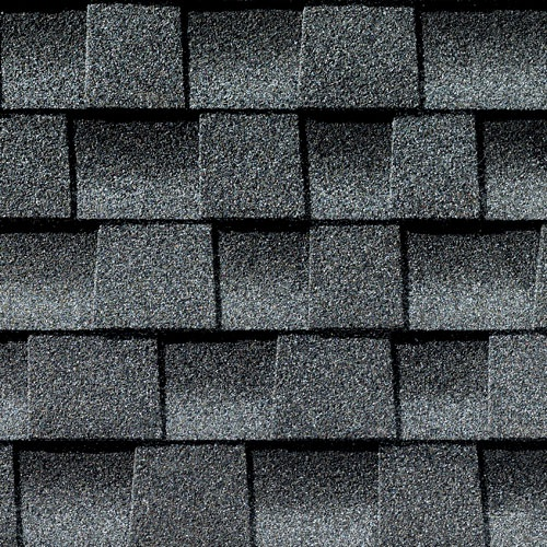 Pewter Gray Gaf Architectural Shingles Pinterest