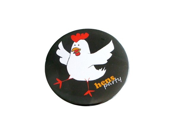 Hens Party Badges - pack of 8 so everyone can have one! $12.95