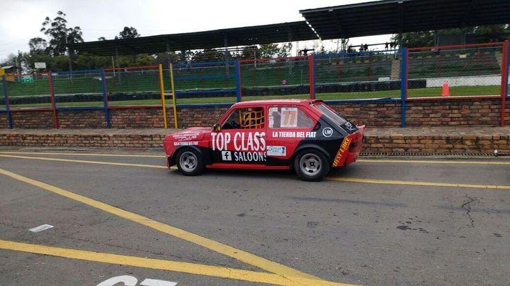 Mi primera experiencia a bordo de un carro de carreras – #TC2000_Colombia – Academia|Blog F1 – La Maxima