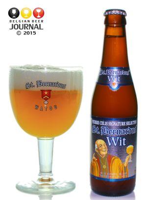 92 outstanding -  (ABV): 5.50% - IBU 10- St. Bernardus Witbier https://www.beeradvocate.com/beer/profile/259/7879/