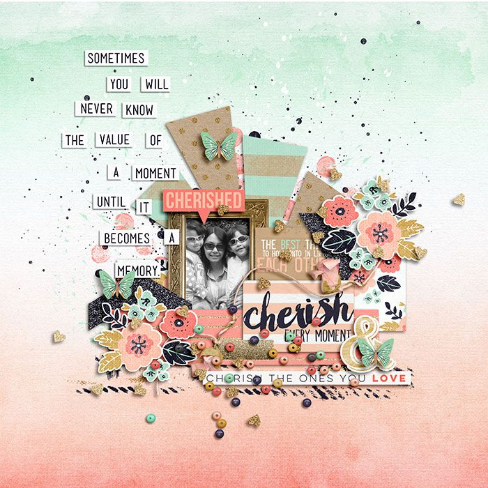 Every day: Cherish Bundle by Lauren Grier & Jenn Barrette http://www.sweetshoppedesigns.com/sweetshoppe/product.php?productid=30090&cat=727&page=1. Flashdance by Little Green Frog Designs (retired).