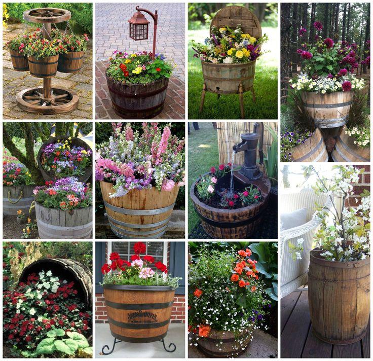 Ültetni+jó.+A+virágzó+kert,+akármilyen+picike+is,+szemünket+és+lelkünket+egyaránt+simogatja.+A+dézsakert+azoknak+is+megoldást+kínál,+akik+nem+rendelkeznek+nagy+kerttel,+hiszen+teraszon,+előtérben,+folyóson,+lépcsőn,+erkélyen+is+kialakítható,+mozgatható,így+télen+könnyen…