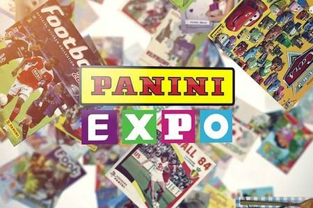 Spéciale dédicace à Fabien :-) coupon de Panini Expo Bruxelles