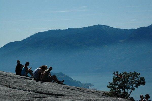 9 Essential Hikes in Vancouver, British Columbia
