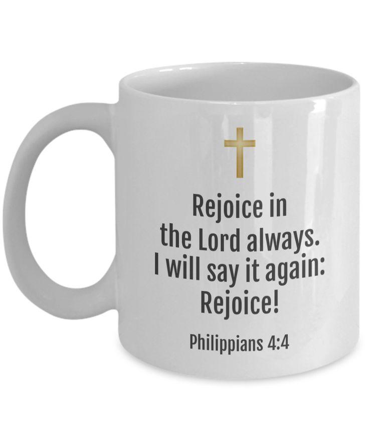 Christian Coffee Mugs - Christian Gift Ideas - https://www.gearbubble.com/gbstore/christianinspiregifts
