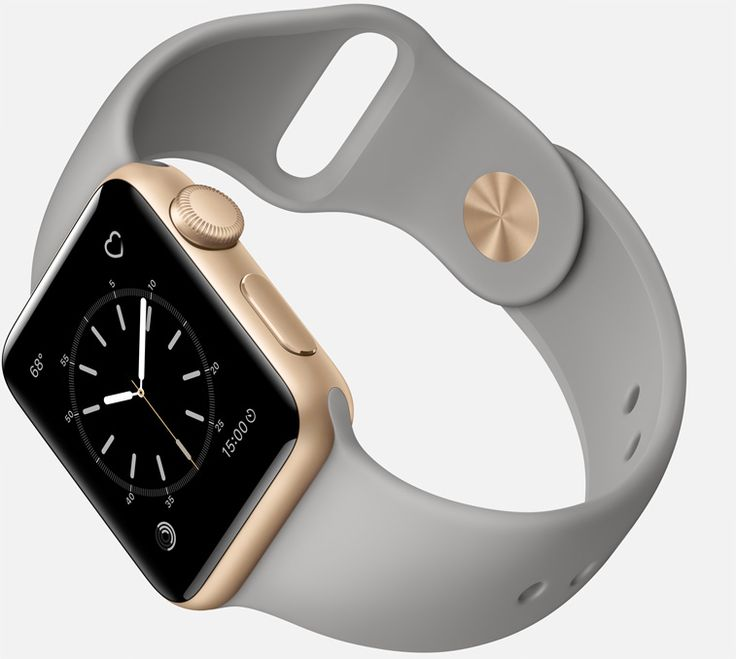 4. b) people will use this in the future to pay for things, check the time and connect with others #nssbtt #iwatch #apple