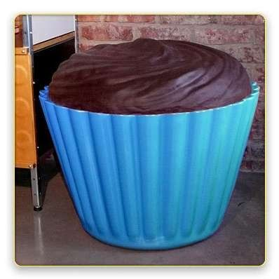 Iu0027ve Wanted This For So Long! Cupcake Chair