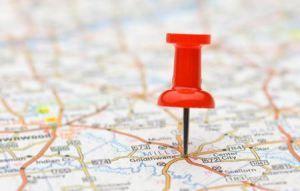 Forma de poder localizar mejor a los clientes en el geomarketing