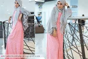 Hijab Style by Siti Juwariyah | Hijab Chic