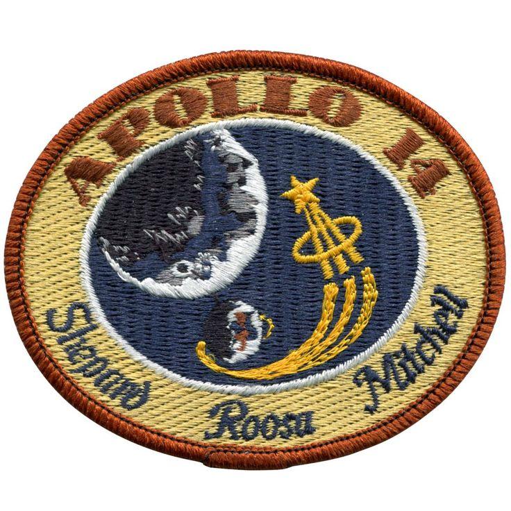 apollo mission patches - 736×736