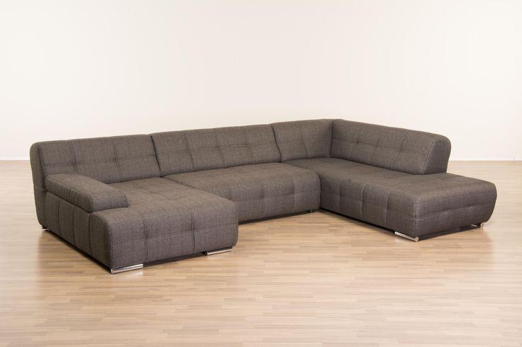sof ngulo u com cama boogie en conforama decora o