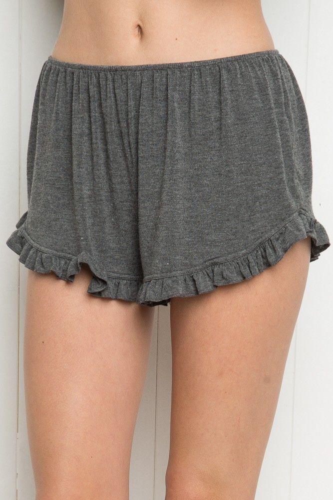 Brandy ♥ Melville | Vodi Shorts - Shorts - Bottoms - Clothing REALLY WANT, SIZE SMALL