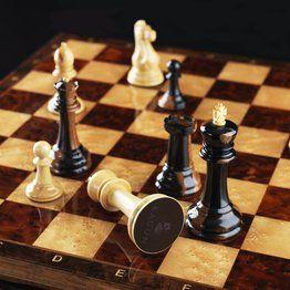 шахматы Стаунтон
