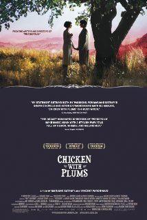 Huhn mit Pflaumen (2011)