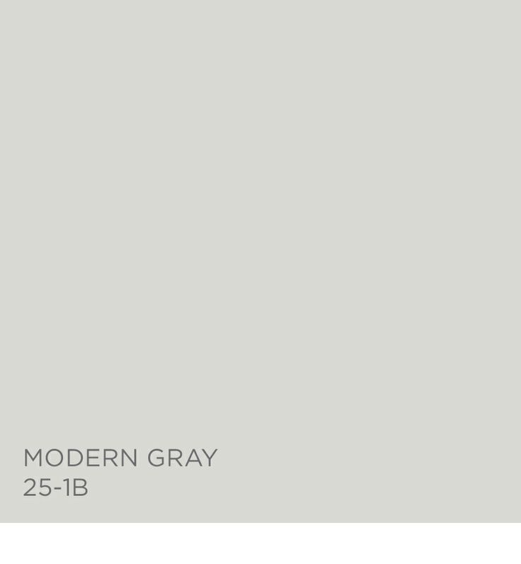 Modern Gray 25-1B available at ACE Hardware- Valspar Paint. Basement Trim