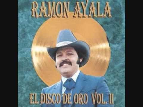 Ramon Ayala- Que me entierren cantando