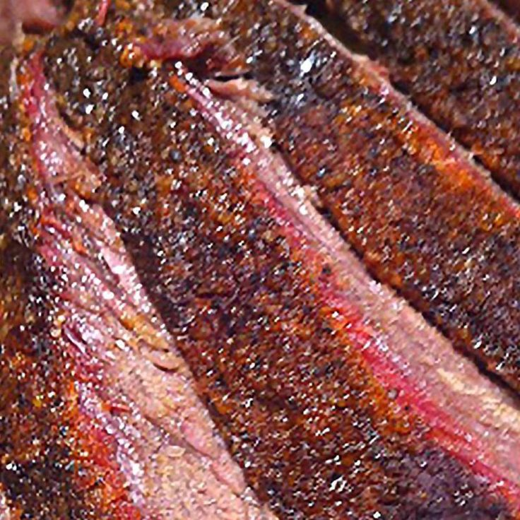 "Okay, I can't seem to get away from the smoker. But the weather is changing… it's been a long Winter, and I'm ready for some smoking good food.  This recipe is simple to make, yet produces a great tasting roast. The only thing you have to do is wait… Well, it is a smoker, after all.   And then the ""secret"" step will take a unconventional cut of meat, and make it fork tender.  So, you ready… Let's get into the kitchen."