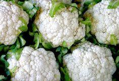 8 блюд, после которых вы влюбитесь в цветную капусту | Новости | Всеукраинская ассоциация пенсионеров