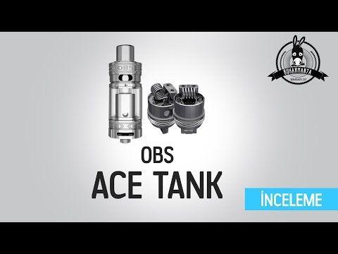 Obs Ace TANK - İnceleme