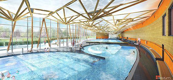 Un film d animation pour visiter la piscine projet lil - Piscine saint maurice de beynost ...