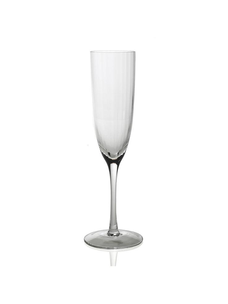 Corinne Champagne Flute