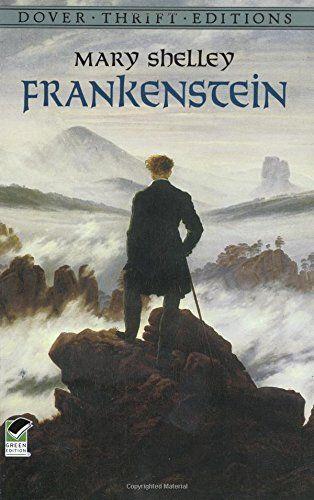 Frankenstein - Mary Shelley. Shopswell | Shopping smarter together.™