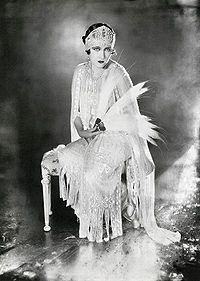 Gloria Swanson1920 S, Hollywood Glamour, Vintage, Gloriaswanson, 1920S Fashion, Roaring 20S, James Abb, Flappers, Gloria Swanson