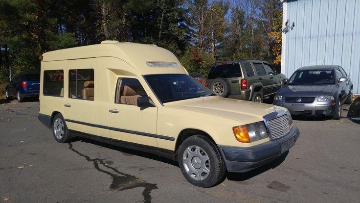 1980 Mercedes-Benz E-Class Mercedes 300E 2.5D | eBay