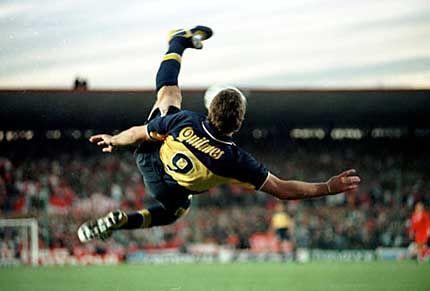 Martin Palermo - Boca Juniors - 1998