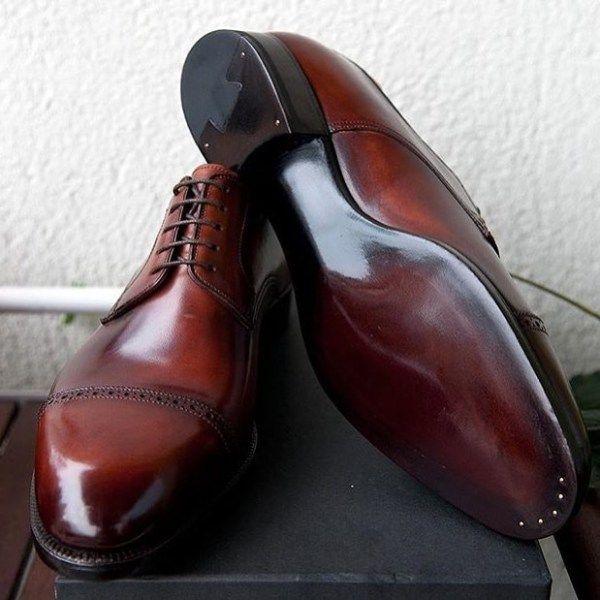 The Shoe Snob Blog