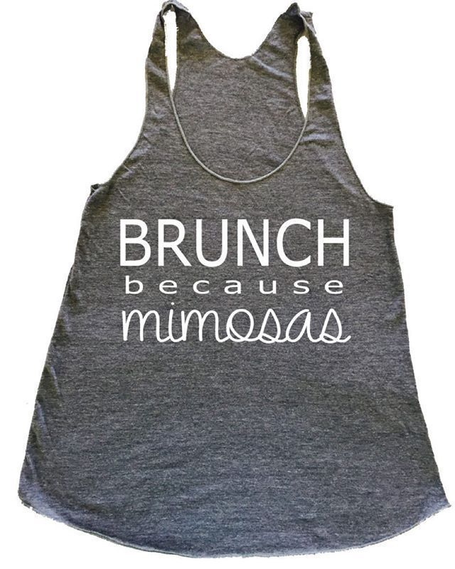 7939ea86b31c8e It s friiiiiiday.... Get your brunch shirt for Mimosas via ...