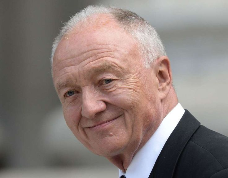 10th anniversary of 7/7 London bombings, Britain - 07 Jul 2015 Ken Livingstone attends a service at ... - Andrew Parsons/REX Shutterstock/Rex Images