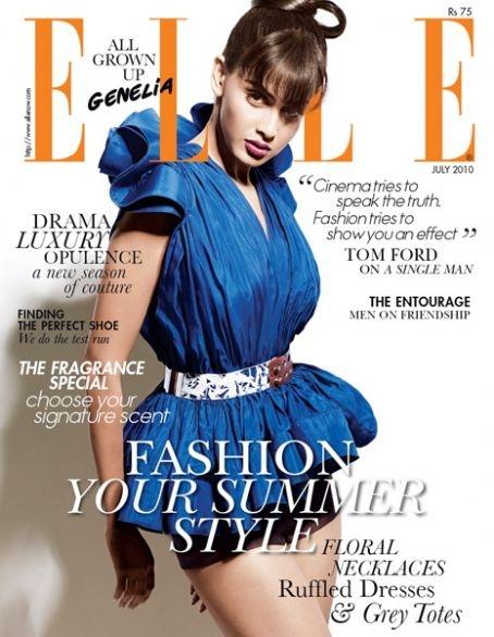 73 best elle india magazine images on pinterest for Elle magazine this month