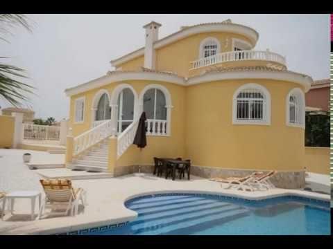 1300 Detached Villa for sale in San Miguel de Salinas