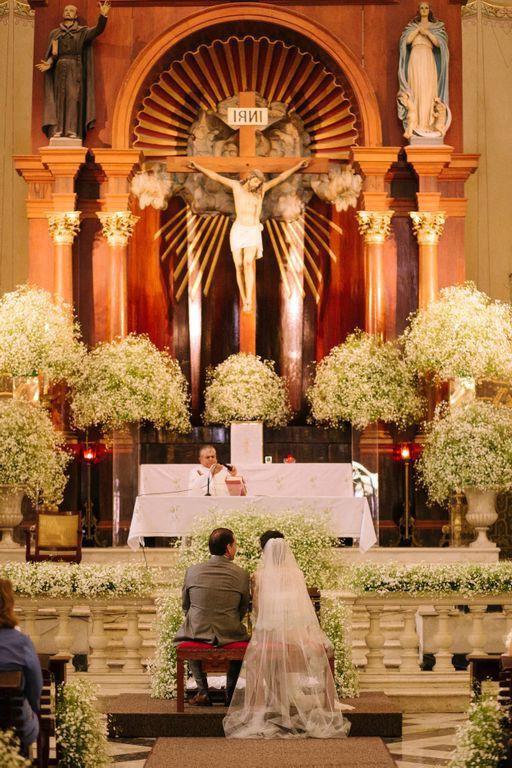 Church Altar Decorations For Weddings Workshop From Church Wedding