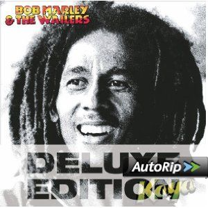 Bob Marley - Kaya Deluxe Edition #christmas #gift #ideas #present #stocking #santa #music #records