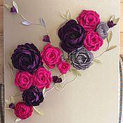Магазин мастера Boomage, Татьяна Шапина: цветы, искусственные растения, свадебные цветы, интерьерные композиции, персональные подарки