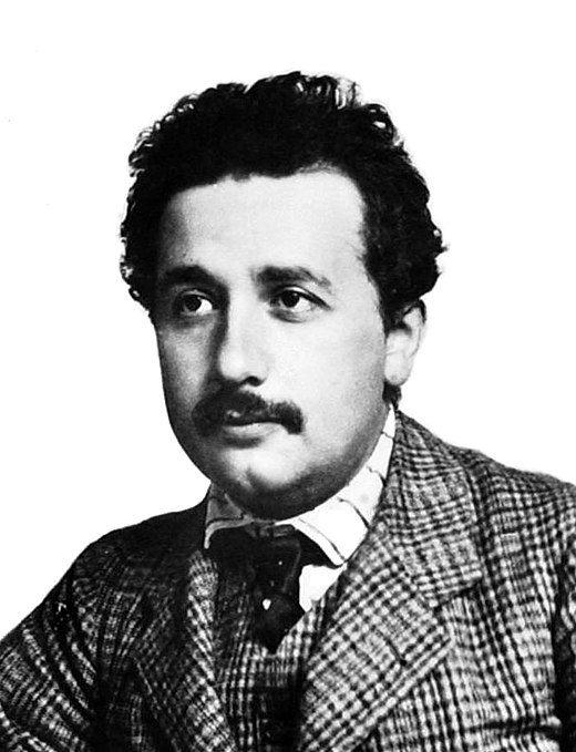 Special relativity - Wikipedia