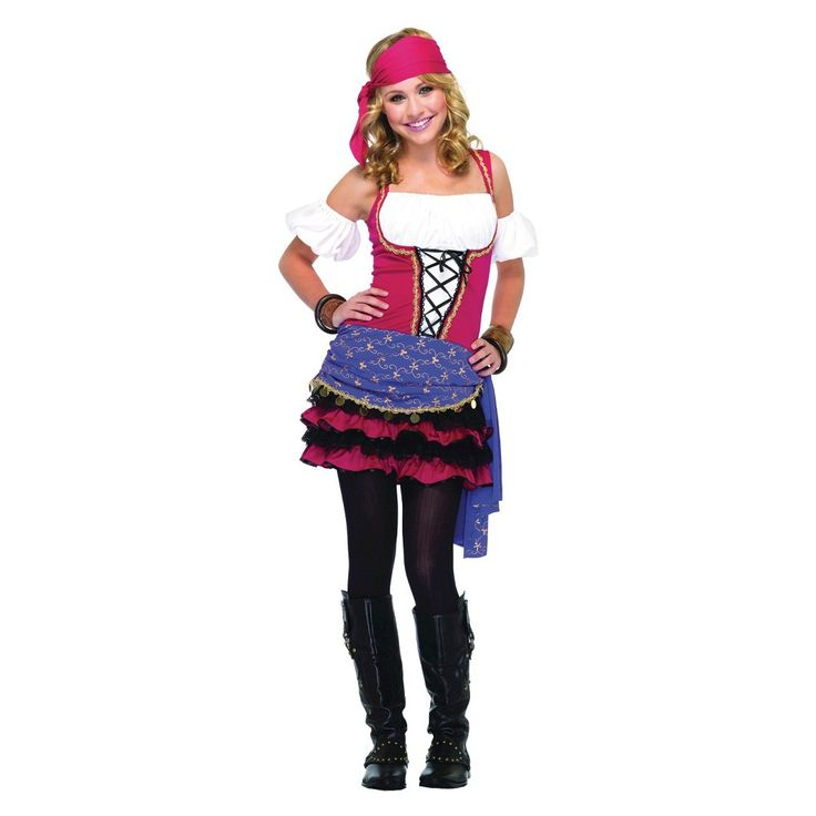 98 best halloween gypsy and pirate custume images on pinterest 98 best halloween gypsy and pirate custume images on pinterest carnivals costume ideas and costume sciox Choice Image